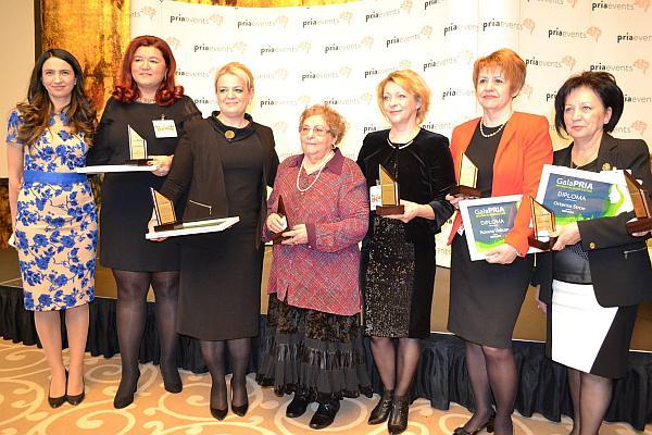 Premiile PRIA Women in Agriculture