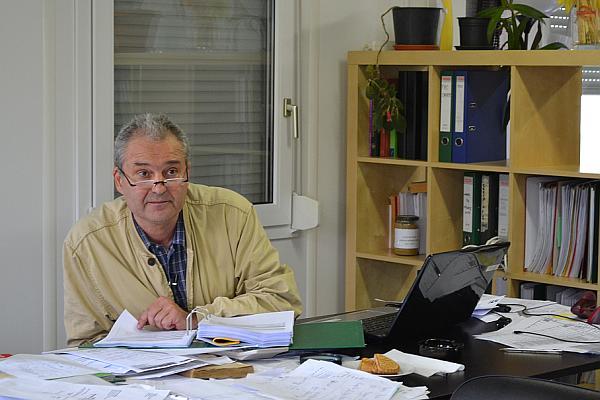 Francisci Piero fermier Romania