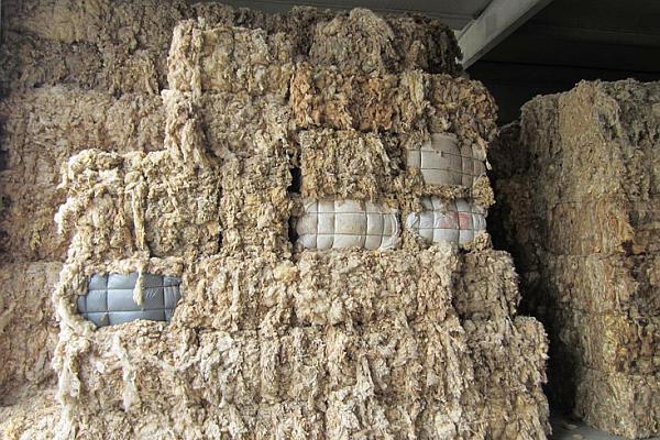 baloti de lana