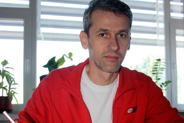 Director Lovrin