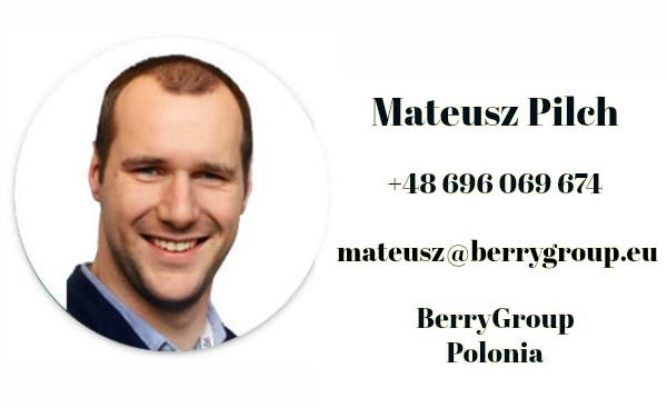 contact berrygroup