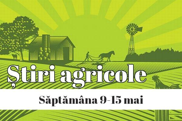stiri agricole subventii