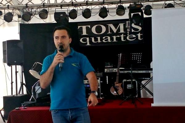 Alin Nemtisor Monsanto Romania