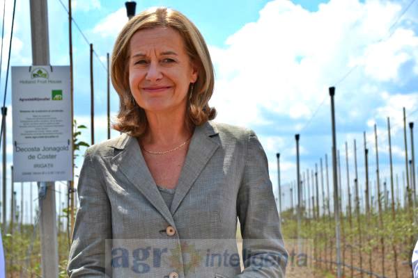 Ambasador Olanda in Romania