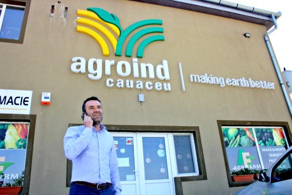 Dan Corbut Agroind Cauaceu