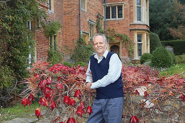 Sir Julian Rose