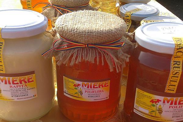 borcane de miere