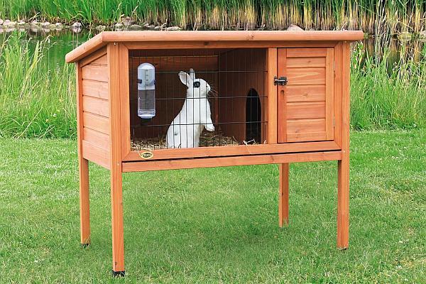 cusca de iepuri model 1