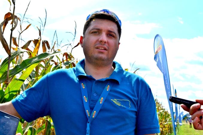 Daniel Stanciu Monsanto
