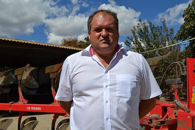 Profesorul Ovidiu Ranta de la Cluj
