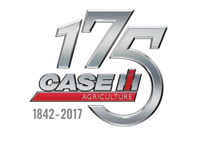 CASE IH aniversare 175 de ani