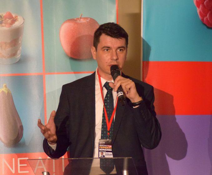 Emil Dumitru Federatia Nationala Pro Agro