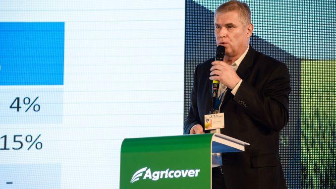 Robert Rekkers Agricover Credit IFN