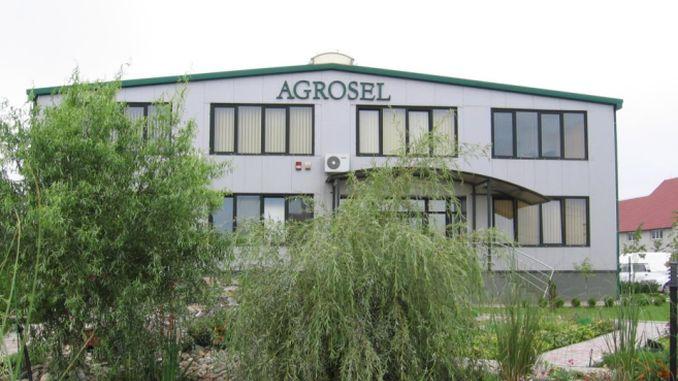 sediu Agrosel