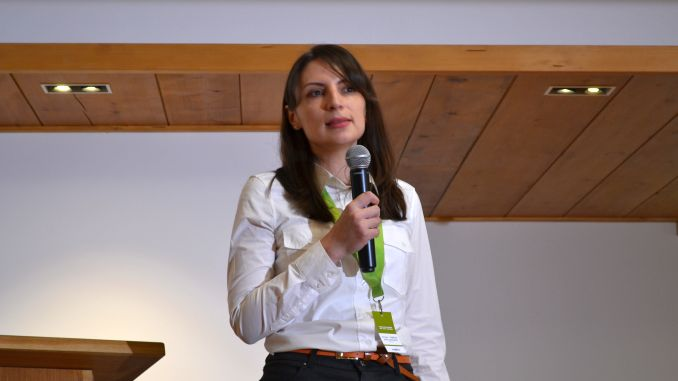 Andreea Caimac Iacobescu Syngenta