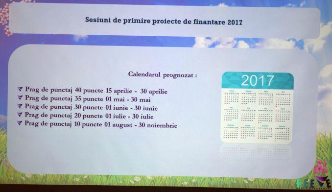 calendar fonduri europene pomicultura 2017