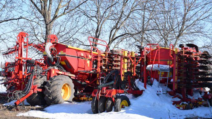 utilaje agricole la Agromec Vlad Tepes