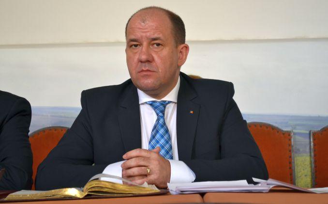 Adrian Pintea director APIA