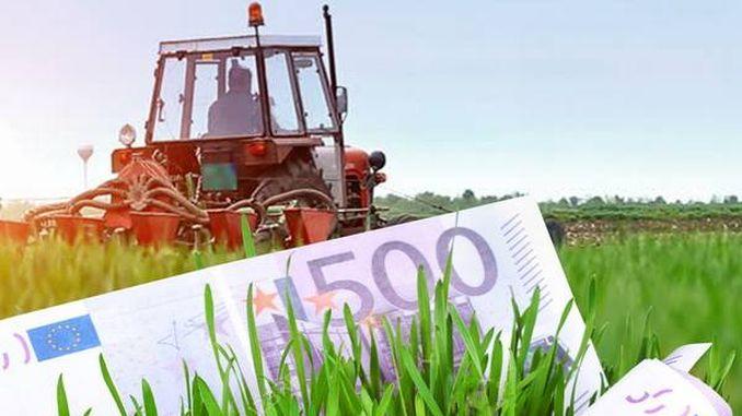 Subventii APIA fermieri pamant