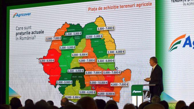 Prețul Terenurilor Agricole Din Romania Cat Costă Un Hectar De