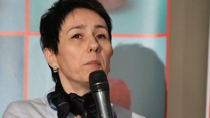Cristina Cionga APPR