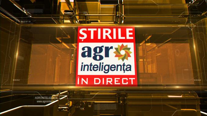 Stirile Agrointeligenta IN DIRECT