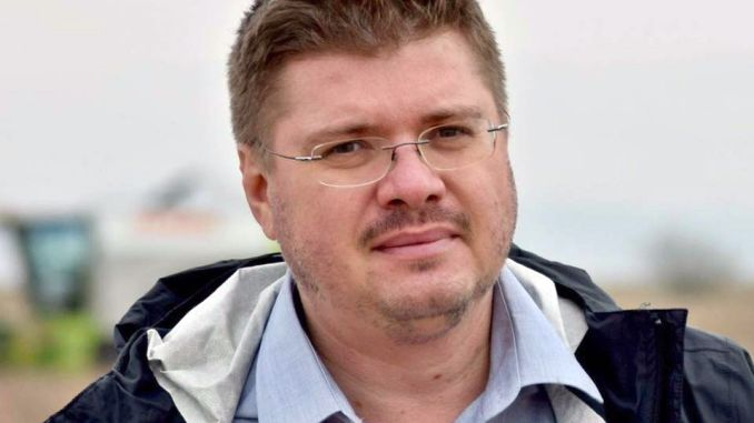 Vlad Macovei Agrointeligenta