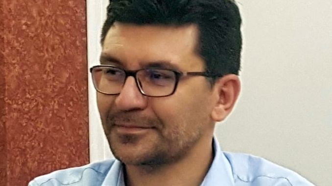 Adrian Balaban