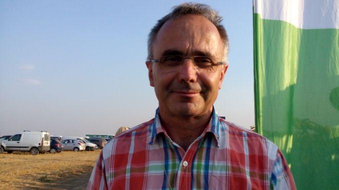 Arnaud Perrein fermier APPR