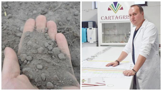 Cartare Agrochimica Cartagris