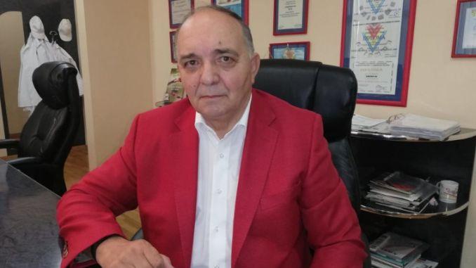 Nicolae Ciuleac Carniprod Tulcea