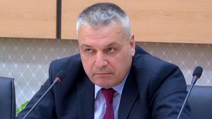 Directorul DSV Teleorman