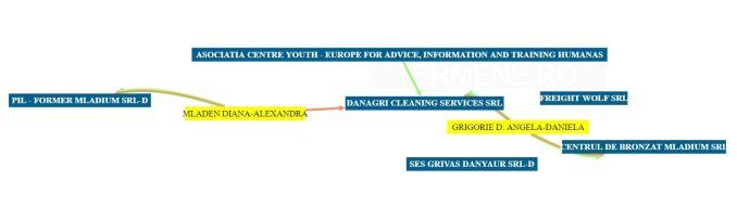 Actionari Danagri Cleaning Services