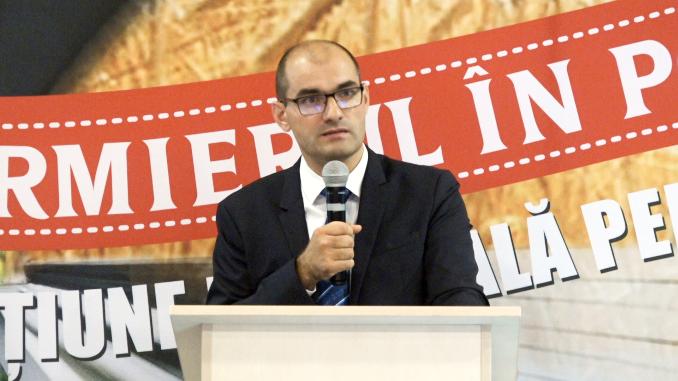 Adrian Dragan Timac Agro