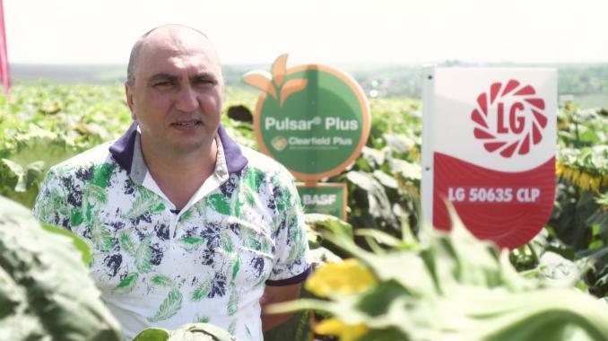 Laurentiu Balaceanu fermier Constanta