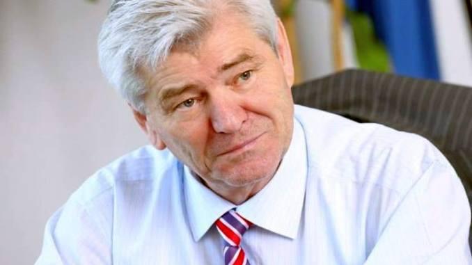 Profesorul Valeriu Tabara ASAS