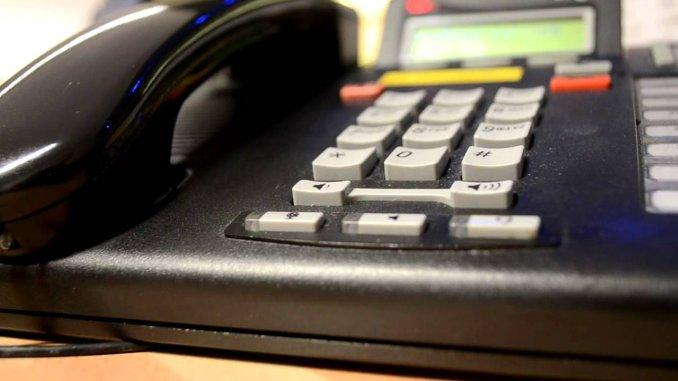 Telefon la APIA