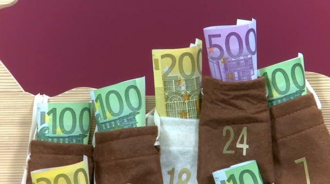 Bani pe calendar la APIA subventii