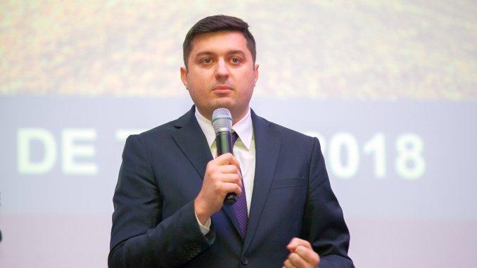 Daniel Stanciu Dekalb Romania