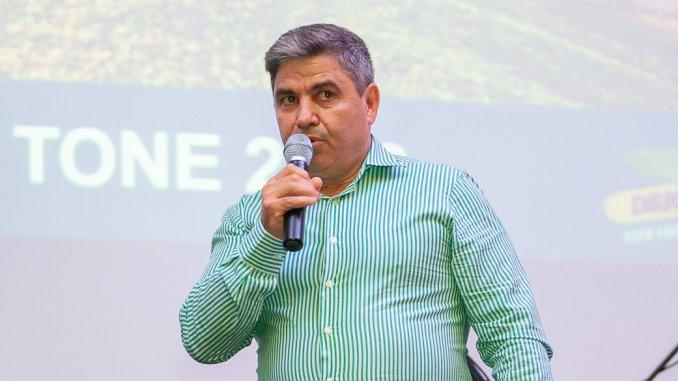 Fermierul Constantin Iancu Dolj