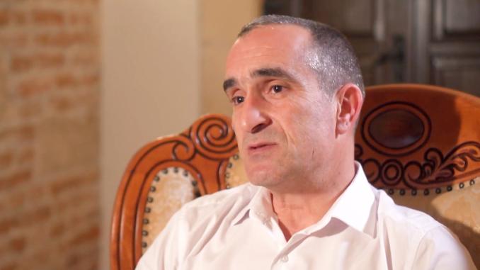 Teodor Radu director general Agro Est Muntenia
