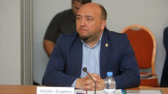 Daniel Crunteanu