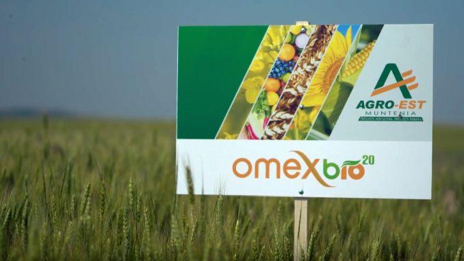 Tratamente Omex Bio