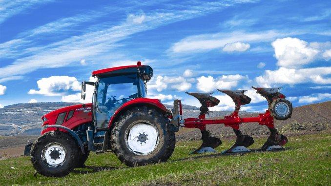 Tractorul romanesc Tagro de la Irum