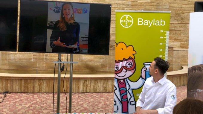 Baylab 2019