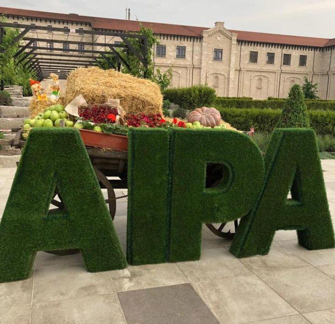 Gala AIPA 2019