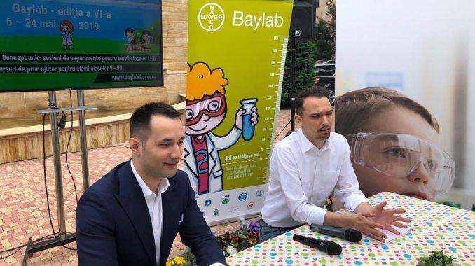 Lansare Baylab 2019