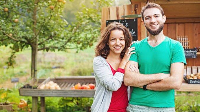 Site ul de intalnire pentru tinerii agricultori)