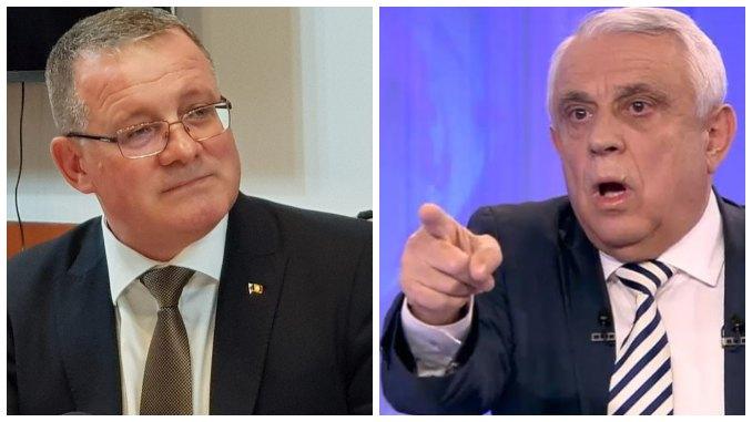 MARELE BLAT cu Casa de Comerț UNIREA. Strategia MADR: Pleacă ai lor și vin ai noștri. Indemnizațiile ajung la 4.000 euro/lună!