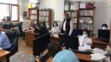Șeful APIA a mers să verifice dacă funcționarii sunt la centre în weekend!